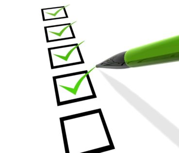 Web Developer Security Checklist
