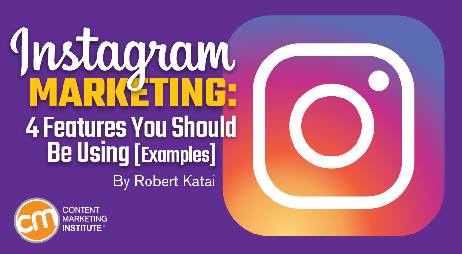 the use of twitter and instagram for marketing Your instagram feed is only as good as your photographs, so starting with high-quality photos makes your instagram marketing more effective one of the best ways to save time and compose better photos for instagram is to shoot square photos.