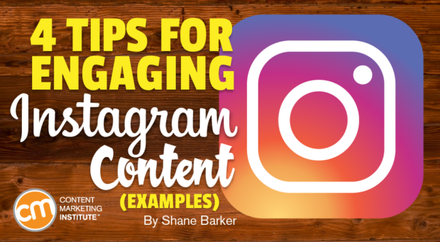 4 Tips for Engaging Instagram Content [Examples]
