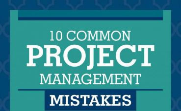 10 Common Project Management Mistakes