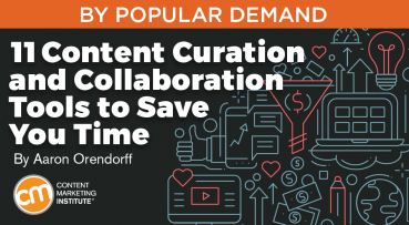 11 Content Curation and Collaboration Tools to Save You Time
