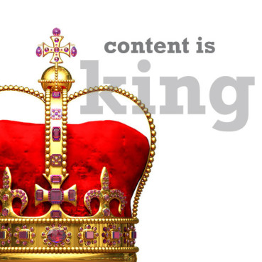 Six Useful Content Marketing Definitions