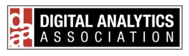 Optimizing Your Analytics Career (Analytics Blog)