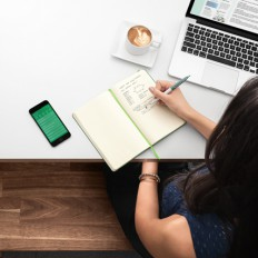 This is how you boost your writing productivity