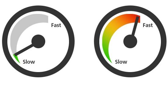 Web site speed optimization | Dinarys