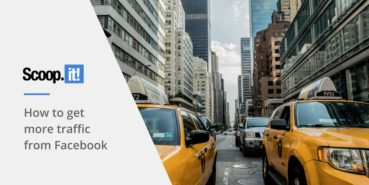 How to get more traffic from Facebook