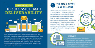 4 Ways to Boost Email Deliverability