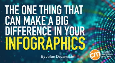 The One Thing That Can Make a Big Difference in Your Infographics