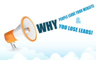 Why Are Users Leaving Your Website?