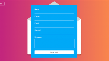 100 CSS Forms