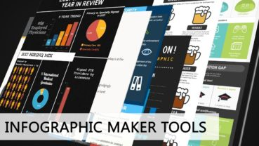 Infographic maker tools to check out