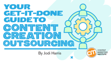 Your Get-it-Done Guide to Content Creation Outsourcing